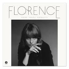 the official florence the machine store