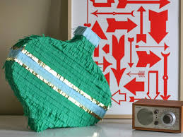 how to make midcentury modern decorations diy