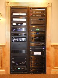 Audio Video Equipment Racks Audio Equipment Rack Cabinet Racks And Stands Canada High End