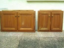 portes de placard de cuisine porte meuble de cuisine meuble cuisine bois massif portes placard