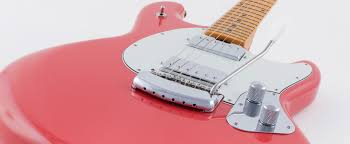 stingray guitar guitars ernie ball music man