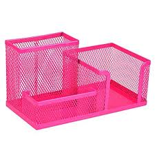 Girly Office Desk Accessories Girly Office Supplies Amazon Com