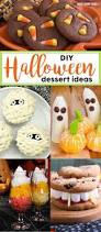 100 halloween dessert ideas parties halloween sweet cones
