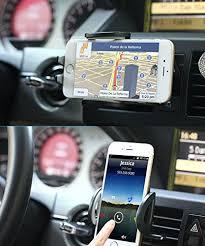 porta iphone auto supporto auto smartphone iamotus auto porta cellulare 360 gradi