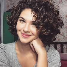 best 25 short curly hairstyles ideas on pinterest hairstyles