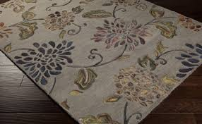 buy surya enchanted enc 4001 transitional hand tufted 100 wool