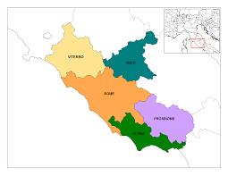 Rome Italy Map Lazio Familypedia Fandom Powered By Wikia Roma Rome Lodgings