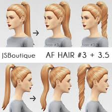 hair color to download for sims 3 179 best sims 4 cc images on pinterest sims cc sims and the sims