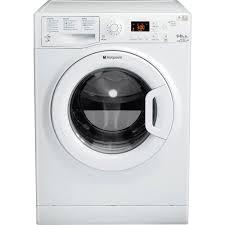hotpoint aquarius wdpg 9640p washer dryer white hotpoint uk