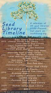 the seed library movement from roots to bloom hudson valley seed
