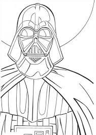 Darth Vader Coloring Pages 500519 Darth Vader Coloring Pages