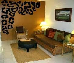 cheetah bedrooms animal print bedroom decorations cheetah print room ideas leopard