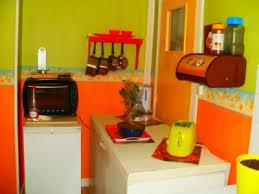 cuisine jaune et verte beautiful cuisine de couleur vert et oronge ideas matkin info