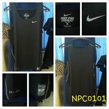 Jual Baju Nike Pro Combat Murah jual nike pro combat baju ketat versi 1 murah di lapak chizuru store