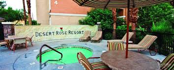 desert rose resort las vegas vacatia