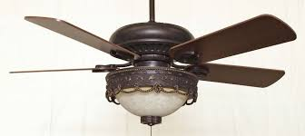 Western Ceiling Fans With Lights Copper Sandia Western Ceiling Fan Rustic Lighting And Fans