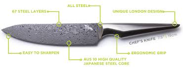 kuroi hana knife collection u2013 japanese steel by edge of belgravia