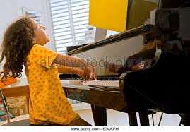 Blind Boy Plays Piano Learning To Play Piano Stock Photos U0026 Learning To Play Piano Stock
