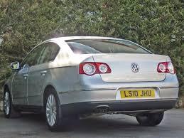 silver volkswagen passat used reflex silver metallic vw passatfor sale dorset
