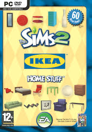 the sims 2 ikea home stuff assets sims community