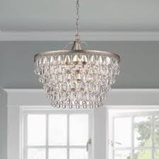 Ceiling Light Chandelier Chandeliers You Ll Wayfair