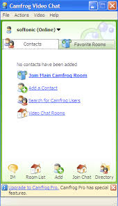 Live Video Streaming Chat Rooms camfrog video chat download