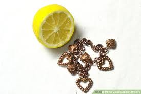 best way to clean copper jewelry style guru fashion glitz