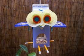makedo juice carton bird feeder 6 steps with pictures