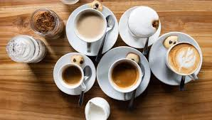 what your coffee order says about you project mess