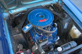 1967 mustang 289 engine blue 1967 ford mustang t 5 fastback mustangattitude com photo detail