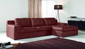 Corner Sofa Design Photos Costa Large Red Leather Corner Sofa Designer Delux Deco