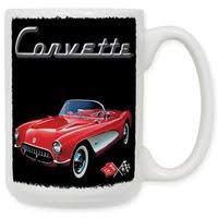 zip corvette catalog 47 best corvette glassware mugs coasters images on