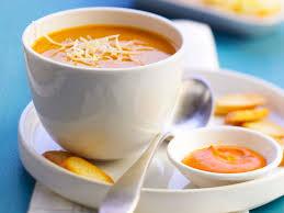 cuisine poisson facile soupe de poisson facile facile recette sur cuisine actuelle