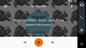 soundcloud apk cloud radio for soundcloud apk free audio app