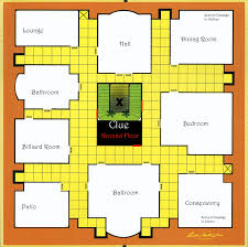 100 clue mansion floor plan frank lloyd wright floor plans