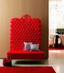 high back sofas living room furniture high back tufted sofa foter