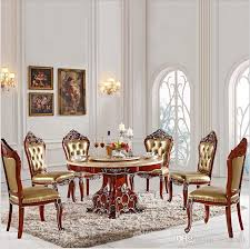 Italian Dining Room Furniture 2018 Antique Style Italian Dining Table 100 Solid Wood Italy