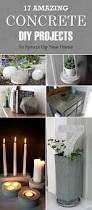 Home Diy Projects by Amazing Concrete Diy Projects To Spruce Up Your Home