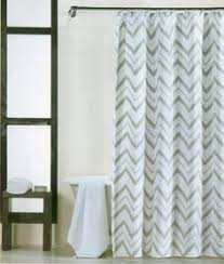 Amazon White Curtains Amazon Com Tommy Hilfiger Cotton Shower Curtain Wide Stripes