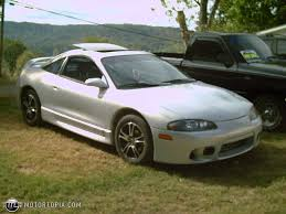 mitsubishi eclipse 1991 mitsubishi eclipse information and photos momentcar