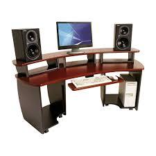 Omnirax Presto 4 Studio Desk Black by Accessories Brand Omnirax Jhguitars Com Is A Music Equipment