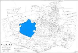 Brown Recluse Map Ho U0027okuleana May 2013