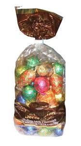 cemoi chocolate ornaments 24 oz chocolate truffles