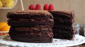 extreme chocolate cake recipe allrecipes com