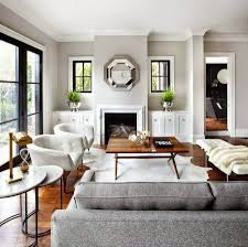 modern neutral living room ideas with awesome interior idea