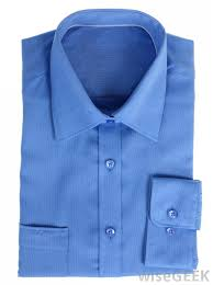 what are different types of dress shirts with pictures
