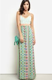 spring long dresses great ideas for fashion dresses 2017