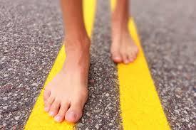 going barefoot beware florida orthopedic foot u0026 ankle center