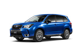 green subaru forester 2015 subaru forester sti techically forester ts ticktickvroom car