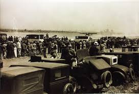 Oklahoma travel air images 16 august 1927 the dole air race this day in aviation jpg